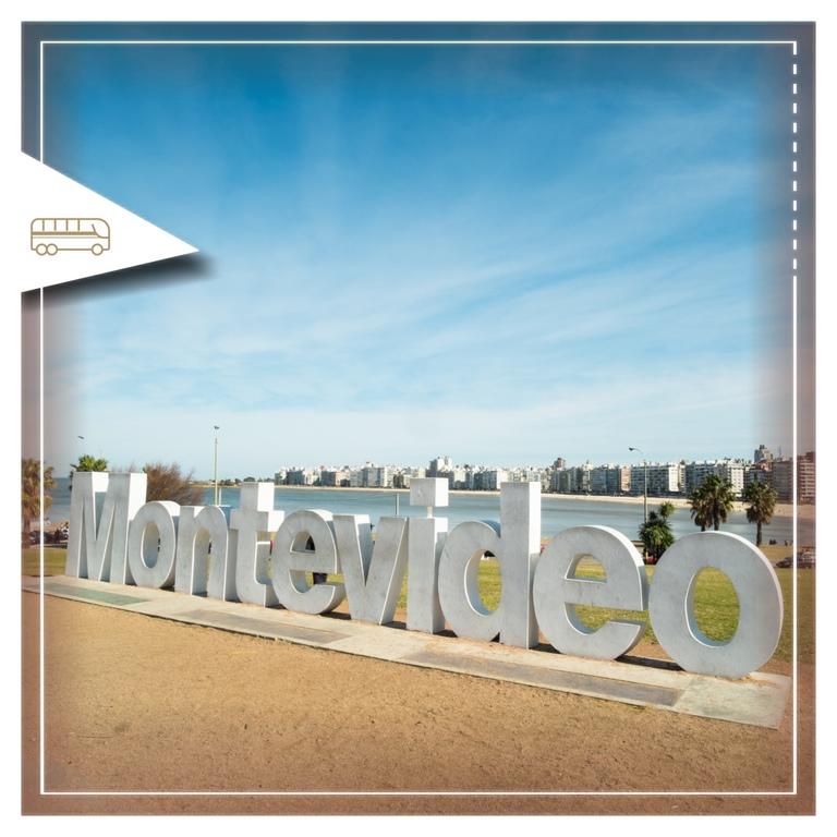 MONTEVIDEO Y PUNTA DEL ESTE – BUS