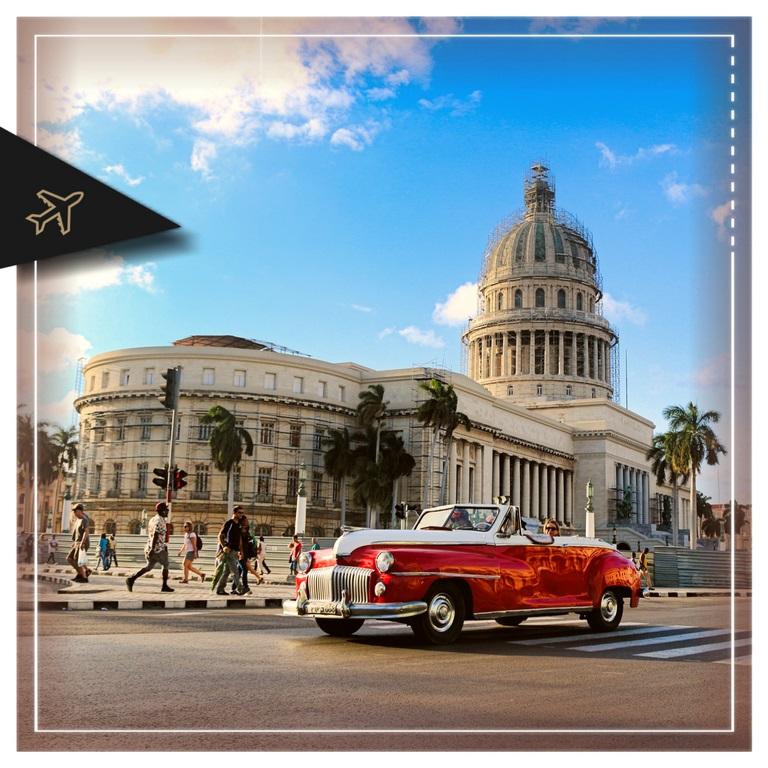 TODO CUBA: HISTORIA, CULTURA Y PLAYAS