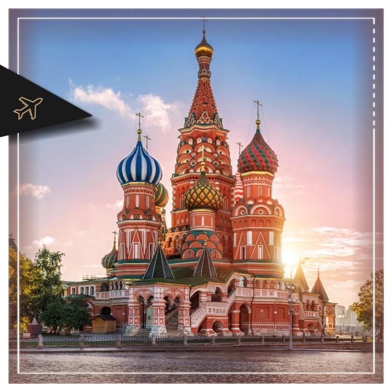RUSIA, ESCANDINAVIA Y PAÍSES BÁLTICOS