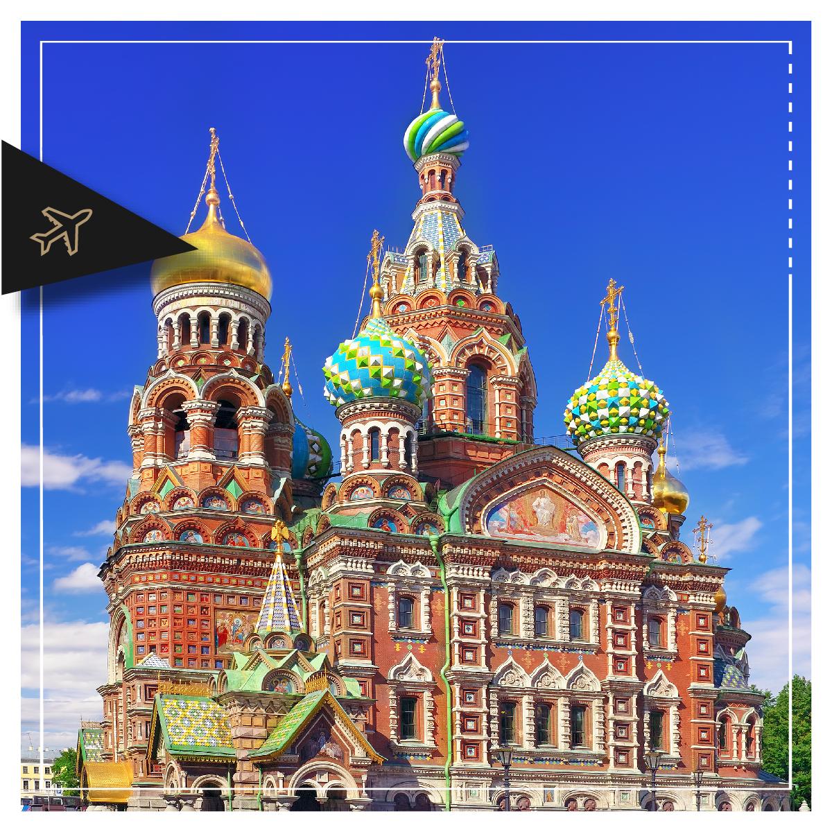 RUSIA, ESCANDINAVIA Y BÁLTICOS